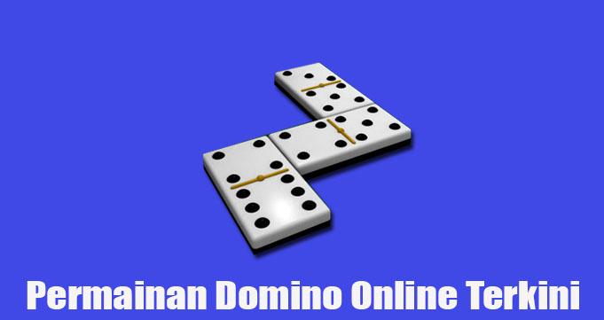 Permainan Domino Online Terkini