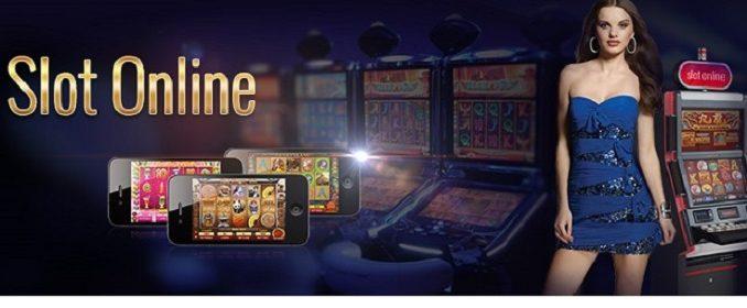 Mengenal Keunikan Tombol Spin Slot Online