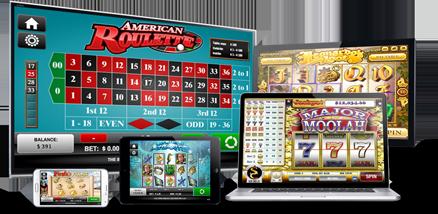 Slot Online Dengan Aksesibilitas Yang Mudah