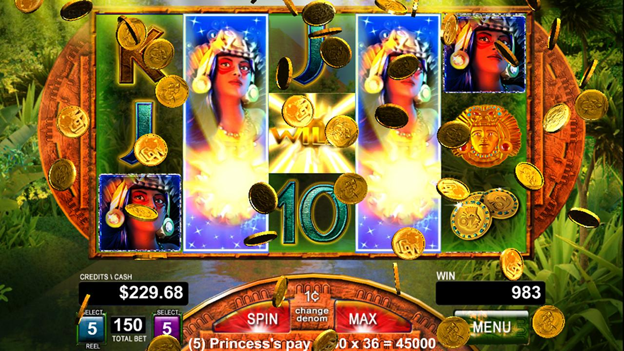 Permainan Judi Slot Mesin Online Selalu Menyenangkan Dan Menguntungkan