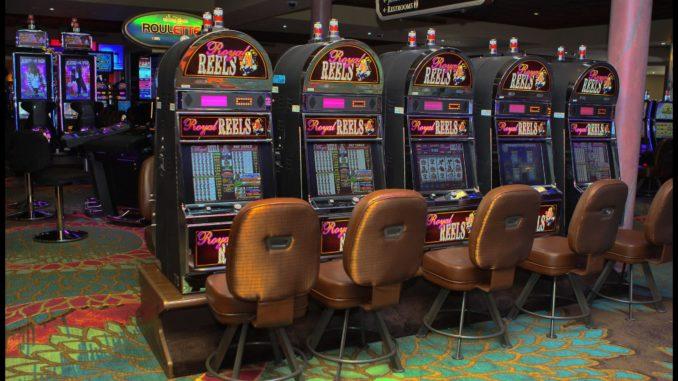 Cara Hindari Kekalahan dalam Slot Online Uang Asli